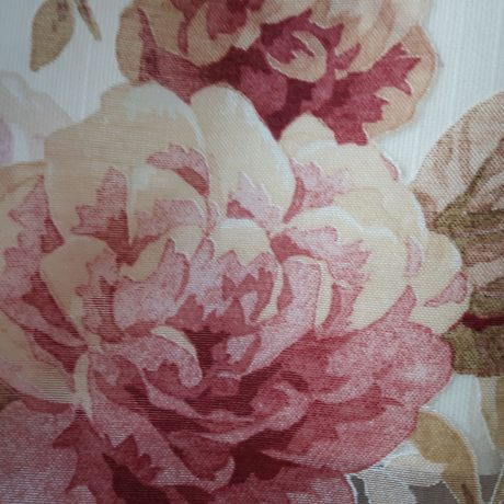 1453 Ausbrenner Blume chianti-beige