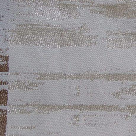 3389 Dekor Querstreif creme-beige