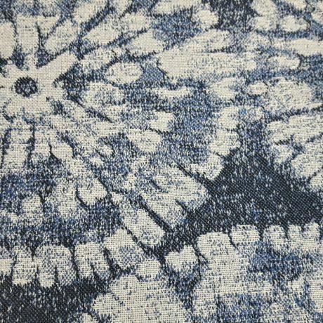 3395 Dekor *Wunderblume* blau