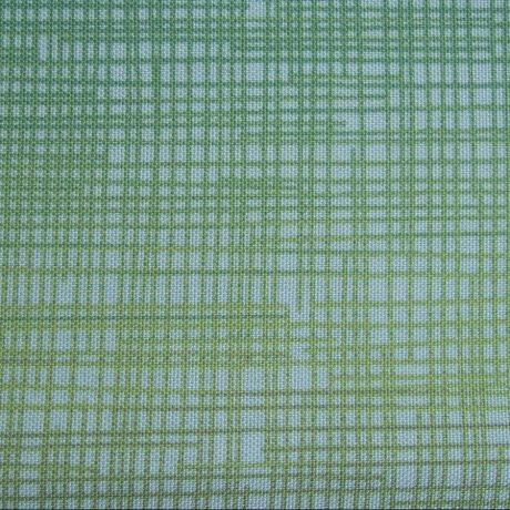 3624 Dekor bedruckt/gemustert grün