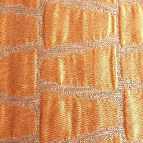 3213 Dekor Trapez orange