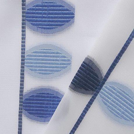 1780 Sherly Blatt blau