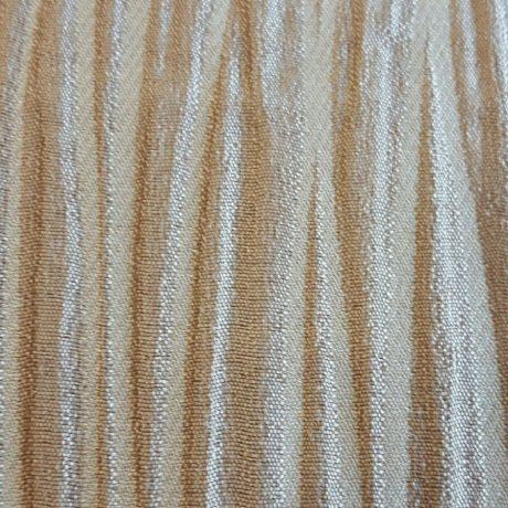 2604 Dekor Längseffekt sand