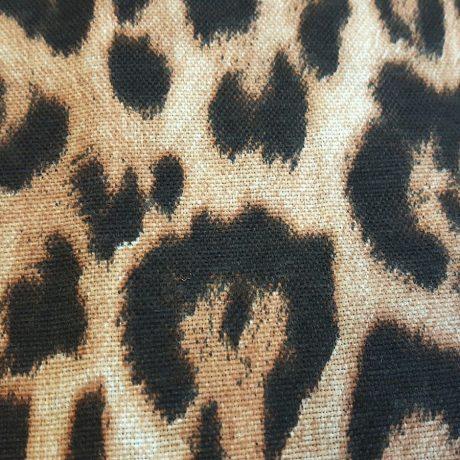 3375 Dekor Leopard