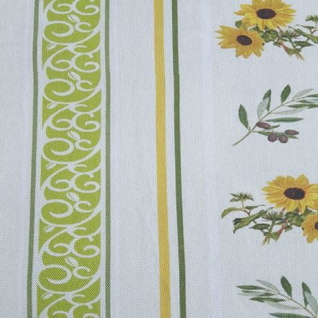 3536 Dekor Sonnenblume