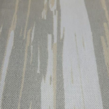 3742 Dekor Pinselstrich grau