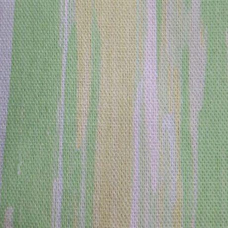 3742 Dekor Pinselstrich grün