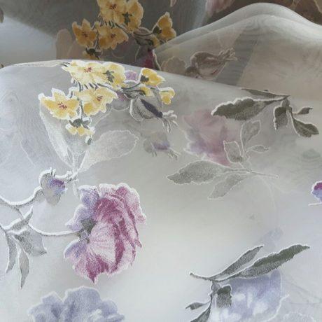 1630 Gardine Blume fuchsia