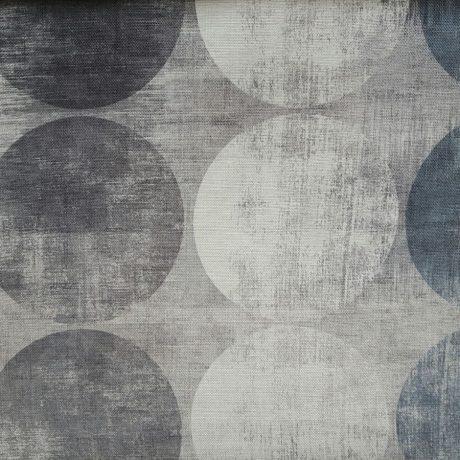 3781 Dekor Kreise grau