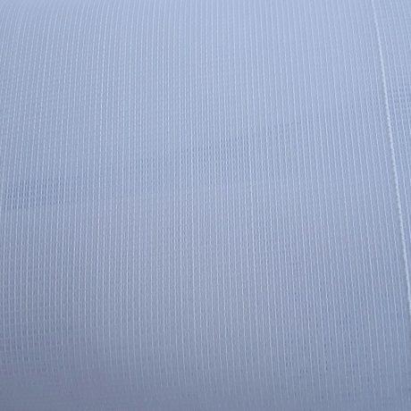 1105 Gardine weiß & natur
