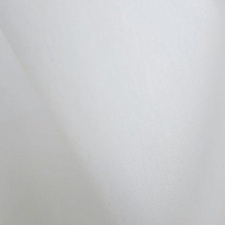 837 Gardine weiß & natur