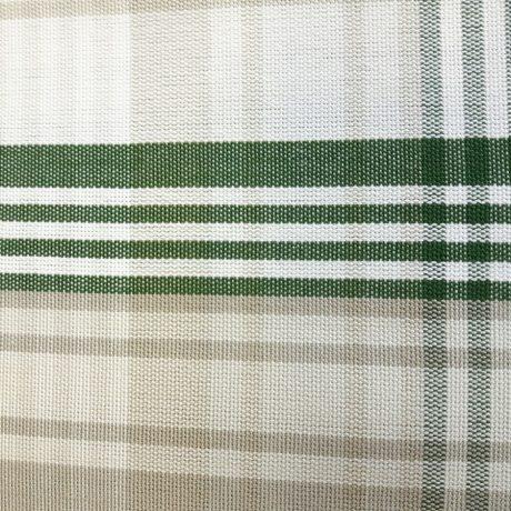 F3894 Dekor Glencheck Karo grün