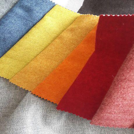 3558 Dekor diverse Farben